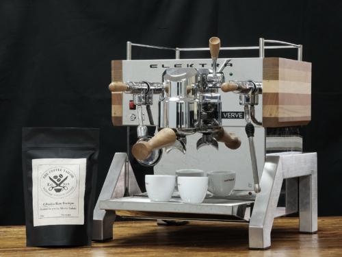 Macchine Espresso - Espresso Machines